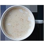ginger-milk